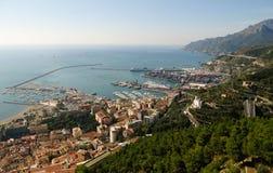 Salerno Stock Image