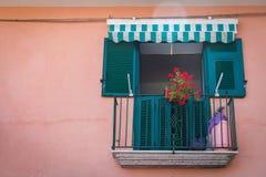 Salerno, Italy Stock Photo