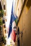 Salerno, Italy Royalty Free Stock Photo