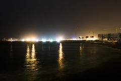 Salerno Stock Photo