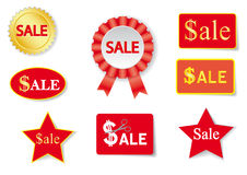 Sales Royalty Free Stock Images