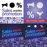 Sales2 Photos stock