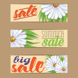 Sales labels. Set of badges for using in different spheres Stock Photography