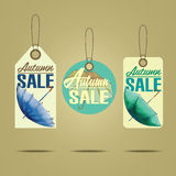 Sales labels. Set of badges for using in different spheres Royalty Free Stock Photos