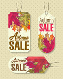 Sales labels Stock Images