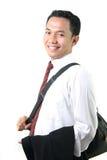 Sales man Stock Photography