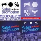 Sales2 Stock Photos
