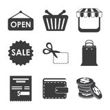 Sales and retail Royalty Free Stock Photography
