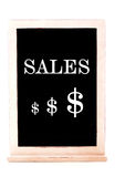 Sales Sign Stock Images