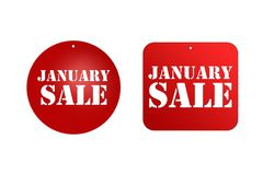 SALES SIGN PRICE REDUCTION. SAVING MONEY CHRISTMAS JANUARY, WHITE RED SHOPPING CENTRE, LEEDS stock illustration