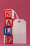 Sales Tag Stock Photos