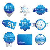 Sales tags Stock Photos