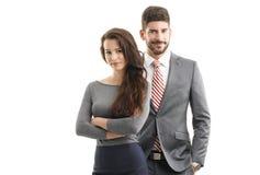 Sales team Stock Photography