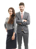 Sales team Stock Photos