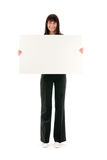 Sales Woman Royalty Free Stock Images