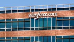 Salesforce.com Corporate Headquarters