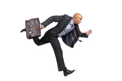 Salesman royalty free stock images