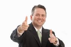Salesman Stock Images