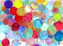 Saleté en cristal Photos stock