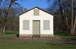 Salettchen Stock Image