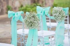Salga las bodas del registro Imagenes de archivo