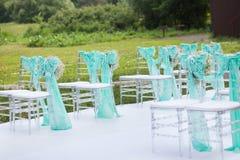 Salga las bodas del registro Imagen de archivo libre de regalías