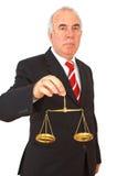 Saliência a julg imagem de stock royalty free