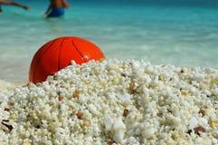 Saliara thassos beach Royalty Free Stock Photos