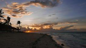 Salida del sol 17 de Bantayan