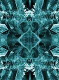 Salie 003 van Grunge royalty-vrije illustratie