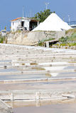 Salin dans Troncalhada photos stock