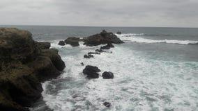 Salinas-Equador Fotografia de Stock Royalty Free