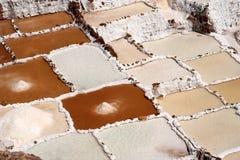 Salinas - Salt Mine Stock Photos