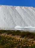 Salinen, Salinas di Magherita di Savioa Stock Images
