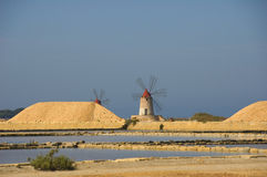 Salines Images stock