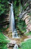 Salino Waterfall Royalty Free Stock Image