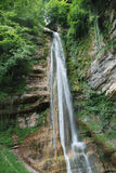 Salino Waterfall Stock Images