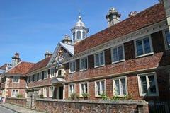 Salisbury Architecture Stock Photos