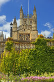 Salisbury Cathedral in England Stock Photography