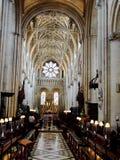 Salisbury Cathedral royalty free stock photos