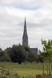 Salisbury Cathedral Stock Images