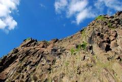 Salisbury Crags Stock Photos