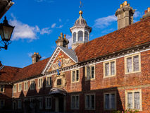 College of Matrons Almhouses in Salisbury Royalty Free Stock Photography