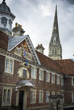 Salisbury Stock Photos