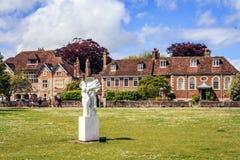 Salisbury, Wiltshire, Anglia, Wielki Brytania fotografia stock