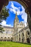 Salisbury Wiltshire, England, Storbritannien Arkivfoto