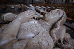 SALISBURY, WILTSHIRE/UK - 21. MÄRZ: Monument zu John, Lord Chen Stockfoto