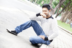 Saliya sathyajith Stock Images