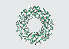 Sallallahualaihi van Muhammad wasallam   Royalty-vrije Illustratie