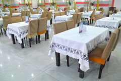 Salle à manger Image stock